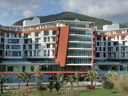 Hotel Plaza, Budva_0 - Knauf