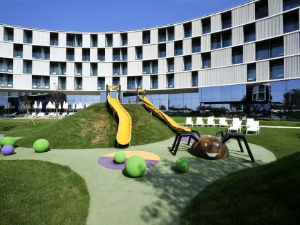 Hotel Amarin, Rovinj_0 - Knauf