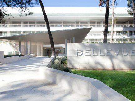 Hotel Bellevue, Mali Lošinj_0 - Knauf