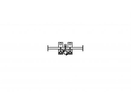 Učvrsna traverza za zidne ploče i odvodno koljeno_0 - Knauf