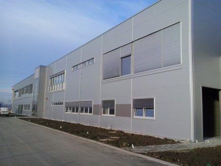 HAIX, Mala Subotica_0 - Knauf