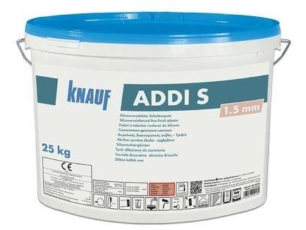 Addi S _0 - Knauf