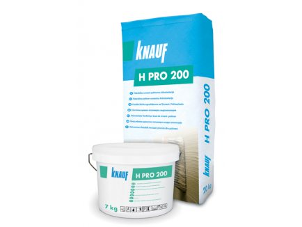 H PRO 200_0 - Knauf