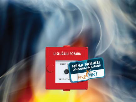KNAUF FIREWIN_0 - Knauf