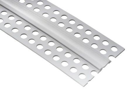 PVC - fleksibilni kutni profil 75 m_0 - Knauf