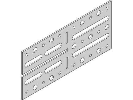Cubo nastavak za spajanje i kutnik_0 - Knauf