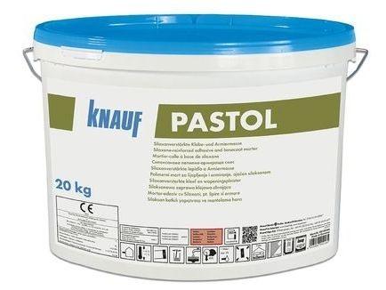 Pastol_0 - Knauf
