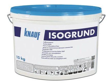 Isogrund_0 - Knauf