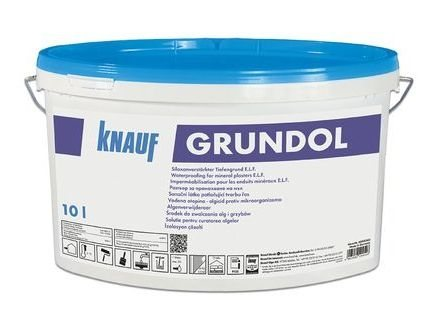 Grundol_0 - Knauf