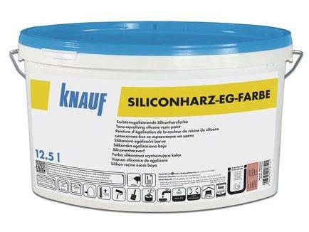 Silicon-Harz EG Farbe _0 - Knauf