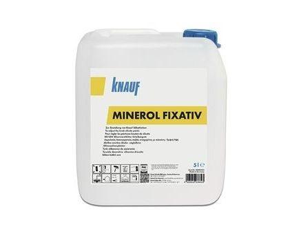Minerol Fixaktiv_0 - Knauf