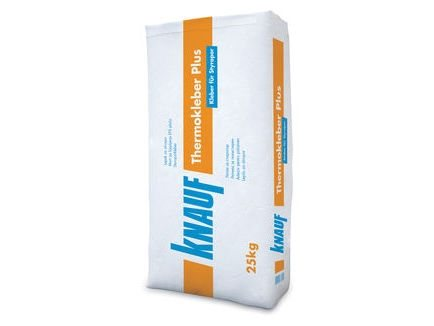 Thermokleber Plus _0 - Knauf