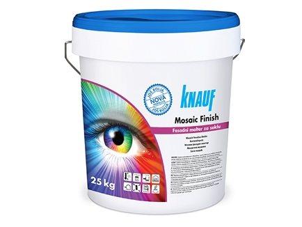 Mosaic Finish M1_0 - Knauf