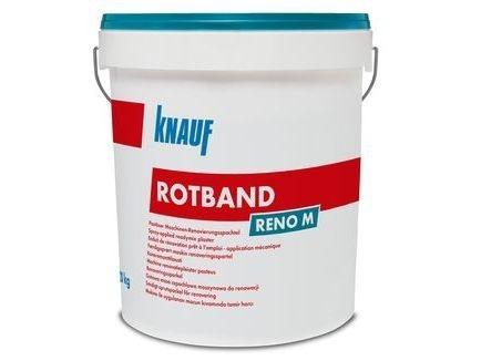 Rotband Reno M _0 - Knauf