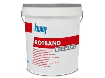 Rotband Beto M Basis_0 - Knauf
