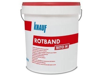 Rotband Beto M _0 - Knauf