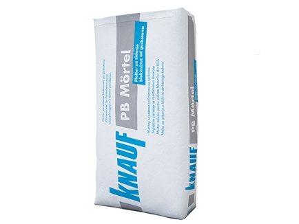 PB Mörtel_0 - Knauf