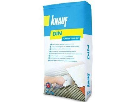 Fliesenkleber DIN_0 - Knauf