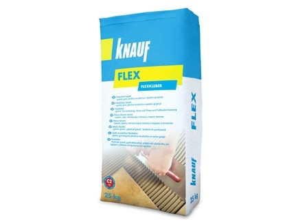 Flexkleber_0 - Knauf