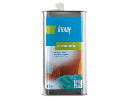 Ulje za Klinker_0 - Knauf