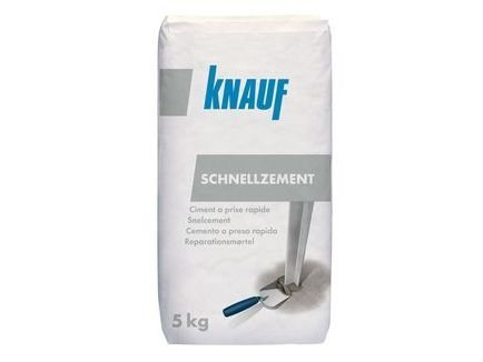 Schnellzement_0 - Knauf