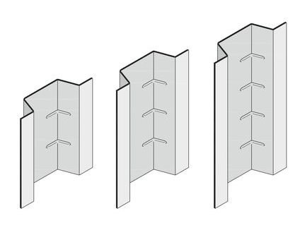 Olovni umeci za zid_0 - Knauf