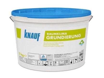 Raumklima Grundierung _0 - Knauf