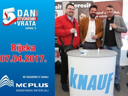 Dani otvorenih vrata u MC Plus_0 - Knauf