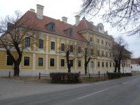 Dvorac Eltz, Vukovar