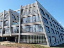 Građevinski fakultet, Osijek