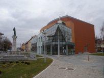 Kulturni centar Tomislav, Valpovo