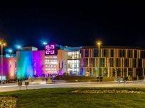 Mall of Split