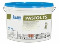 Pastol TS