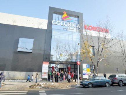 Golubica mall, Vukovar_0 - Knauf