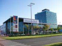 Avenue Mall, Zagreb