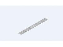 Direktni ovjes CD ravan 120 mm, antikorozivna zaštita C3