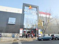 Golubica mall, Vukovar