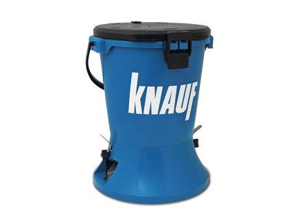 Knauf HOPPER alat za ravnomjerno nanošenje materijala na traku_0 - Knauf