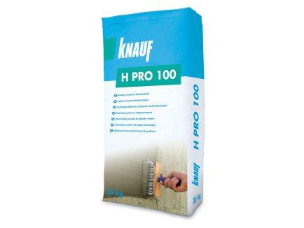 H PRO 100_0 - Knauf