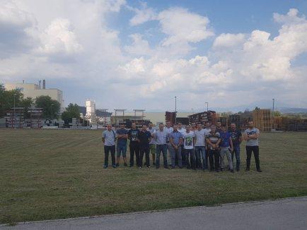 KNAUF STRUČNI SEMINAR M1_0 - Knauf