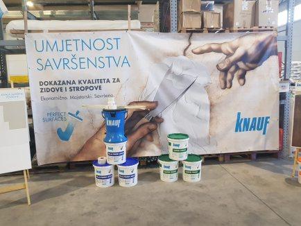 Prezentacija proizvoda iz asortimana Perfect Surfaces u Osijeku_0 - Knauf
