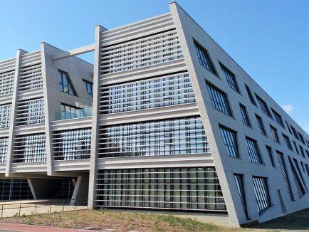 Građevinski fakultet, Osijek_0 - Knauf