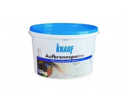 Aufbrennsperre _0 - Knauf