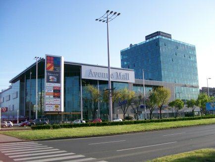 Avenue Mall, Zagreb_0 - Knauf