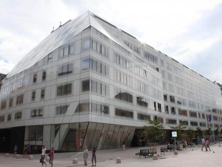 BAN centar, Zagreb_0 - Knauf