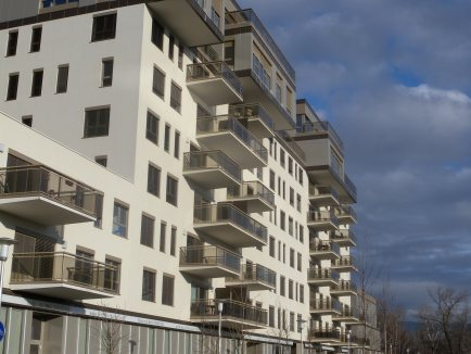 Bundek centar, Zagreb_0 - Knauf