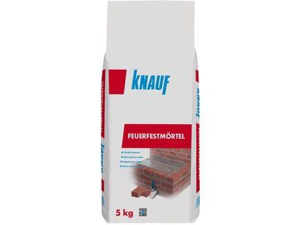 Feuerfestmörtel_0 - Knauf