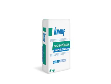 Fugenfueller Impregnirani_0 - Knauf