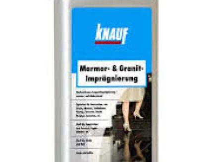 Marmor- und Granitimpragnierung_0 - Knauf