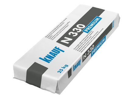 N330 PREMIUM 0-30 mm_0 - Knauf